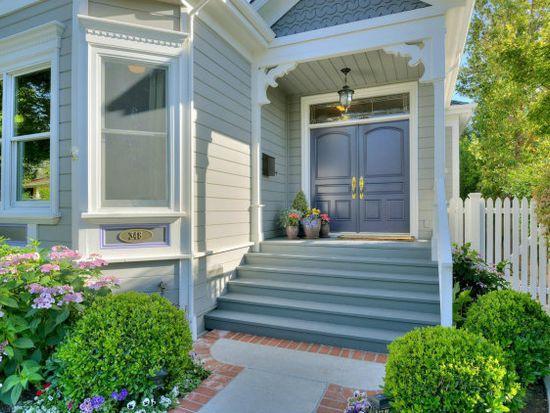 348 Johnson Ave, Los Gatos, CA 95030