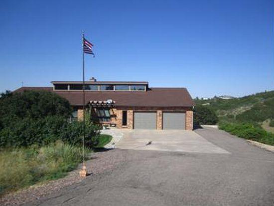 1856 Castle Oaks Dr, Castle Rock, CO 80108