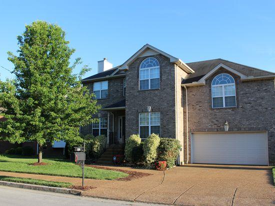 321 Spicewood Ln, Nashville, TN 37211