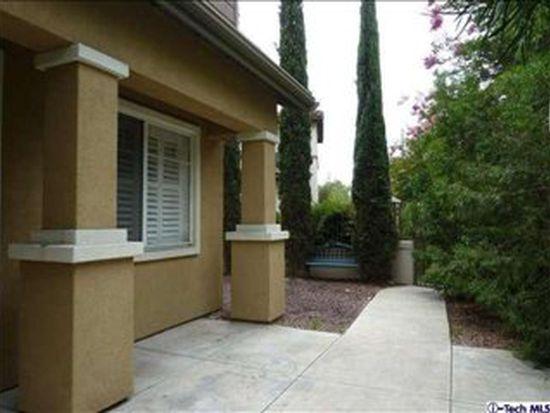 1101 Rosewalk Way, Pasadena, CA 91103