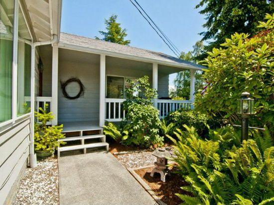 3554 SW 110th St, Seattle, WA 98146