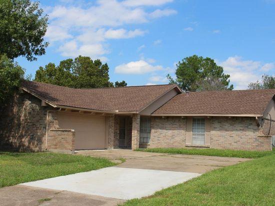 10315 Sageberry Dr, Houston, TX 77089