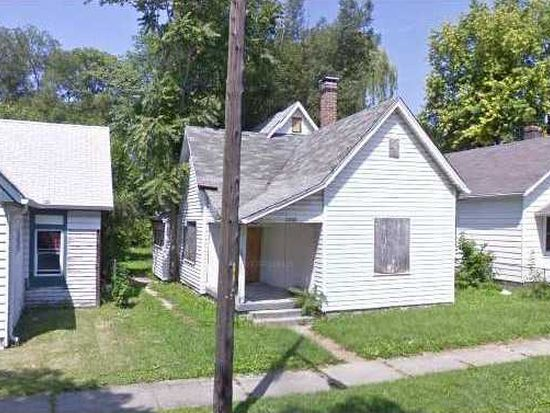 1502 N Warman Ave, Indianapolis, IN 46222