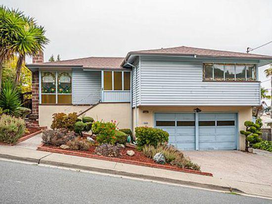 2340 Rosewood Dr, San Bruno, CA 94066