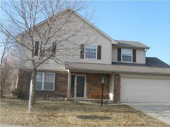 12510 Clearview Ln, Indianapolis, IN 46236