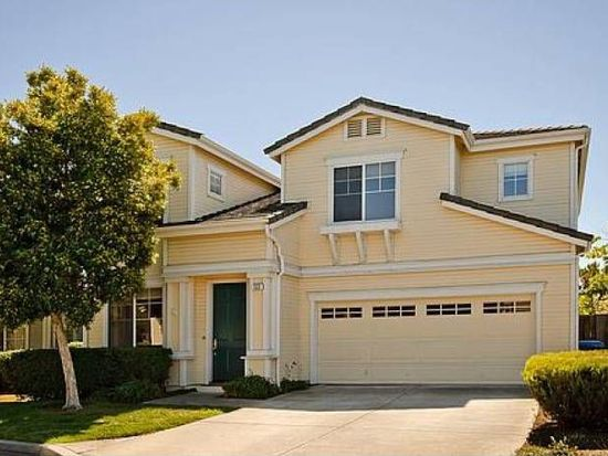 533 Seastorm Dr, Redwood City, CA 94065