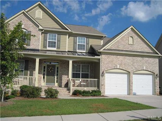 1421 Green Mountain Dr, Wake Forest, NC 27587
