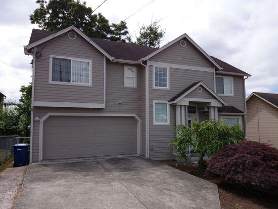 2335 S Eddy St, Seattle, WA 98108