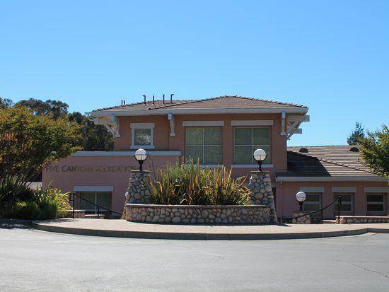 22659 Canyon Terrace Dr # U3, Castro Valley, CA 94552