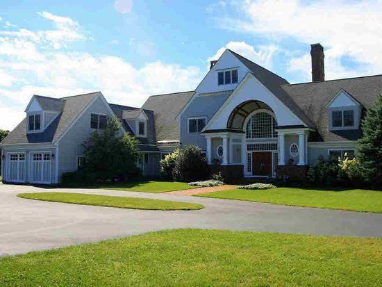 888 Chestnut Ridge Rd, Millbrook, NY 12545