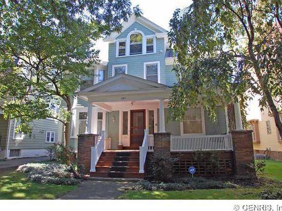 287 Dartmouth St, Rochester, NY 14607