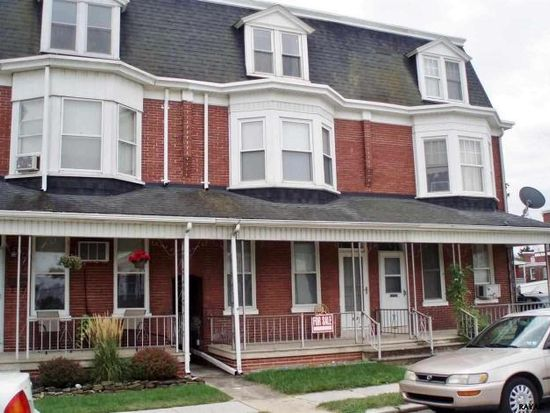 802 Chestnut St, York, PA 17403
