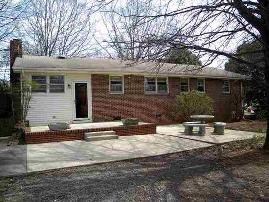 4937 N Blackstock Rd, Spartanburg, SC 29303