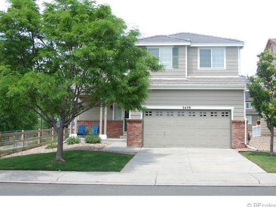 3439 E 140th Ave, Thornton, CO 80602