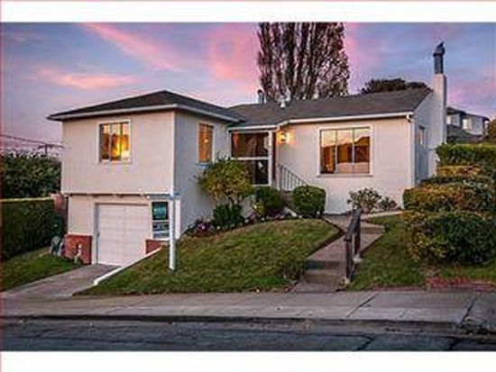 488 Cherry Ave, San Bruno, CA 94066