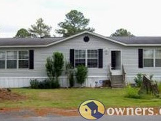 1607 Hoover St, Greenville, NC 27858