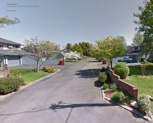 9 Windridge Ct, Johnson City, TN 37601
