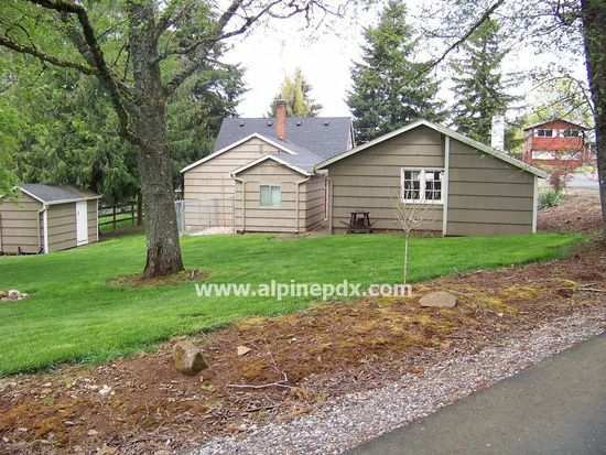 17366 S Beckman Rd, Oregon City, OR 97045