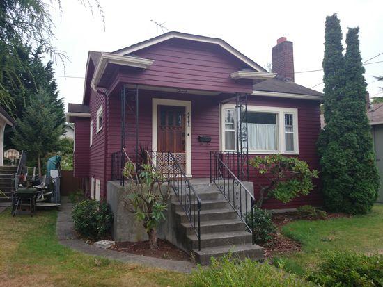 511 N 80th St, Seattle, WA 98103
