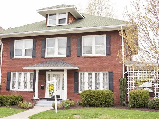 216 Underwood Ave, Greensburg, PA 15601