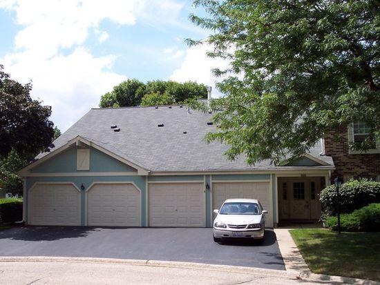 1582 Burr Oak Ct APT A, Wheaton, IL 60187