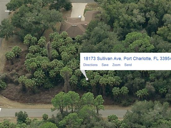 18173 Sullivan Ave, Port Charlotte, FL 33954