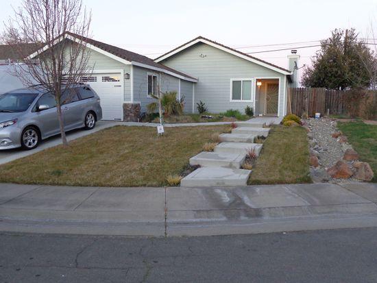 9 Briar Creek Ct, Sacramento, CA 95838