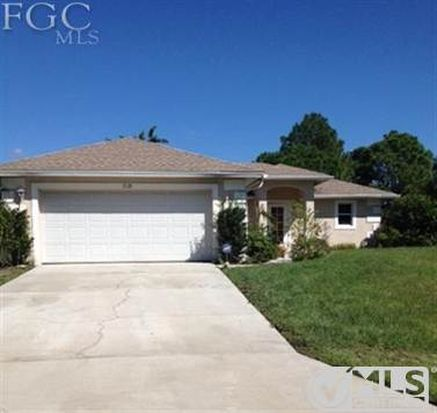 1121 Darling St E, Lehigh Acres, FL 33974