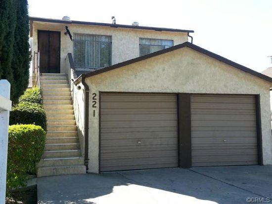 221 N Myers St, Burbank, CA 91506