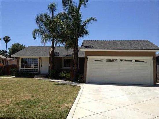 6989 Cozycroft Ave, Winnetka, CA 91306