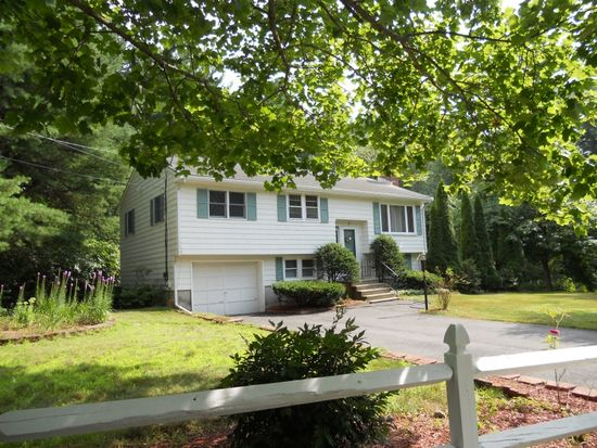 12 Morningside Dr, Billerica, MA 01821
