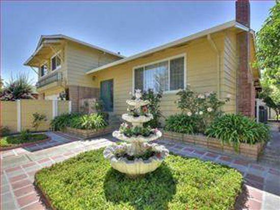 871 S Mary Ave, Sunnyvale, CA 94087