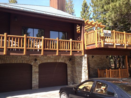 15 Whispering Pines Pl, Mammoth Lakes, CA 93546