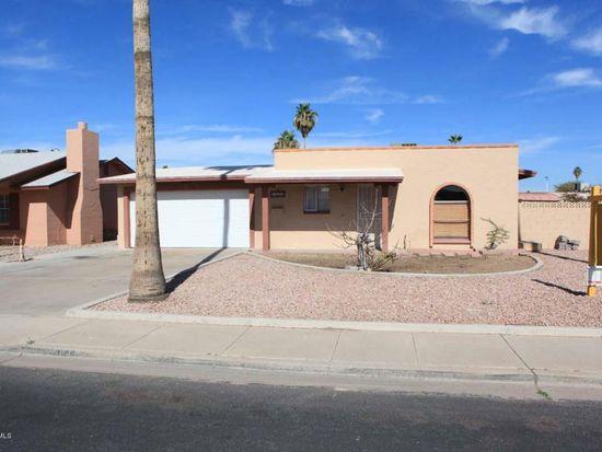 1126 W Frito Ave, Mesa, AZ 85210