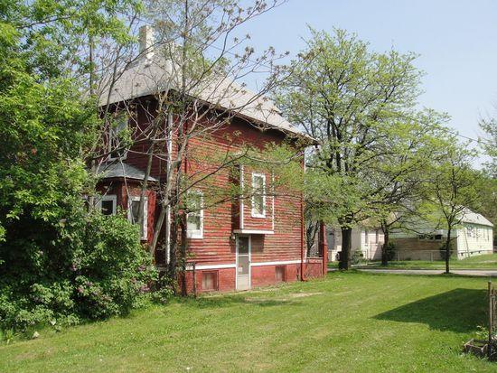 515 Mount Vernon St, Detroit, MI 48202
