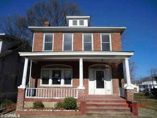 3222 Maryland Ave, Richmond, VA 23222