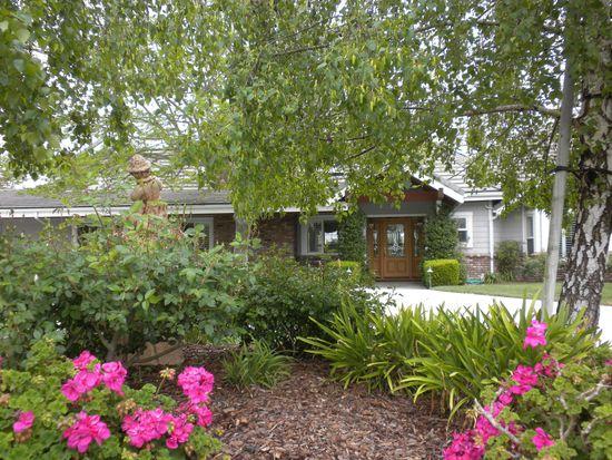 1062 Highland Rd, Santa Ynez, CA 93460