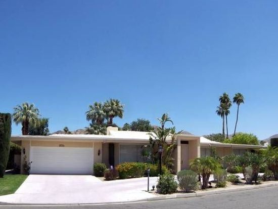 2654 S Calle Palo Fierro, Palm Springs, CA 92264