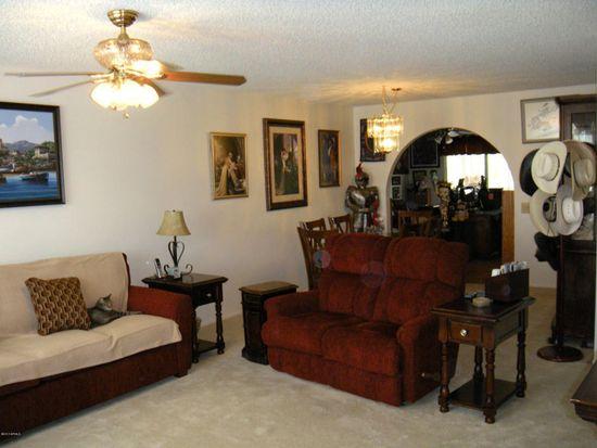 12902 W Mesa Verde Dr, Sun City West, AZ 85375