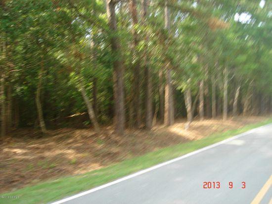 Tract 1 Peletier Loop Rd, Peletier, NC 28584