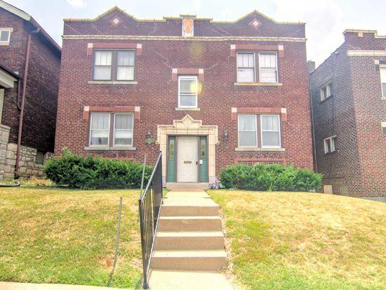 3946 Dunnica Ave, Saint Louis, MO 63116