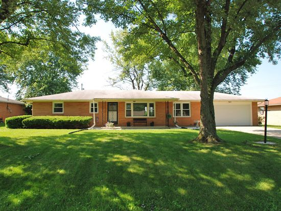 2702 Tamra Ln, Anderson, IN 46012