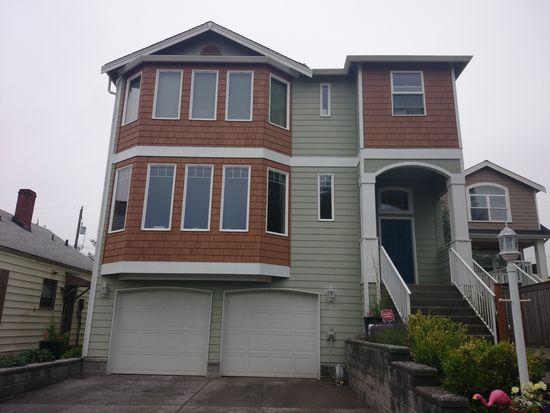 3510 29th Ave W, Seattle, WA 98199
