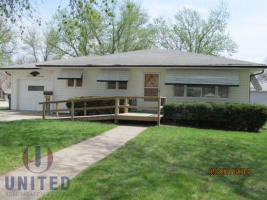 3228 Maplewood St, Sioux City, IA 51104