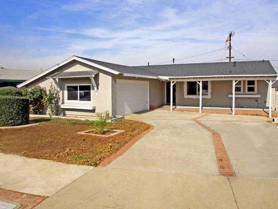 14537 Ansford St, Hacienda Heights, CA 91745
