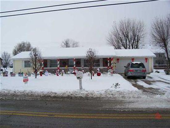 1403 Ladoga Rd, Crawfordsville, IN 47933