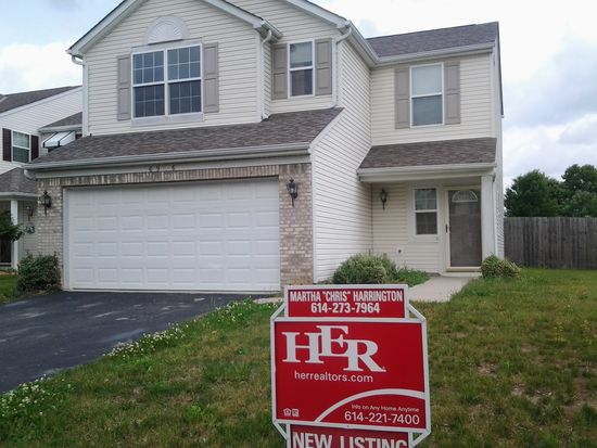 6906 Manor Crest Ln, Canal Winchester, OH 43110
