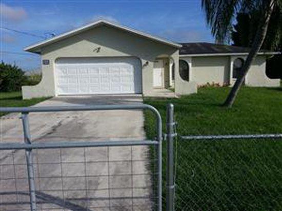 4950 Centennial Blvd, Lehigh Acres, FL 33971