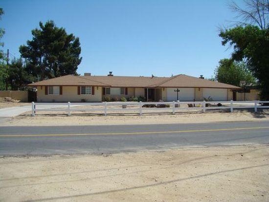 14715 Riverside Dr, Apple Valley, CA 92307