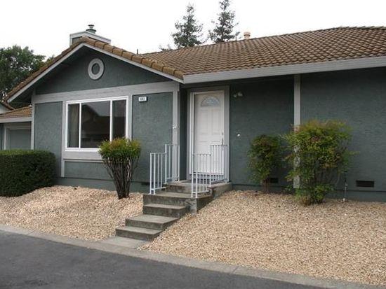 1661 Rainier Ave, Petaluma, CA 94954